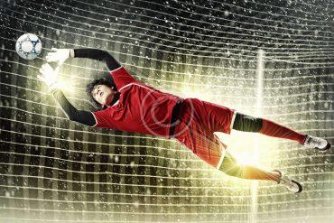 World Cup Soccer Goes Hi-Tech