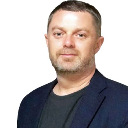 Evgeniy Berun